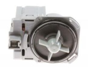 ASKOLL - Pompe de vidange M50  (C00266228) pour Lave-linge