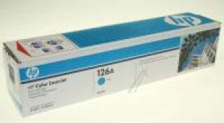 HP TONER CYAN 1K CP1025-COLORLASERJET