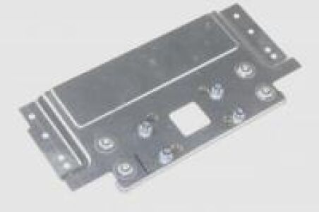 METAL FOOT SUPPORT LED LCD32_SHARP_