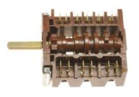 70781800 THERMOSTAAT MET SCHKELAAR LV