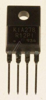 4 IC-SWITCH VOL. REG.;278R12,TO-220F-4L,4P