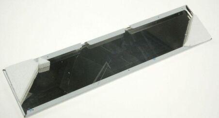 PORTE CHAUFFE-PLATS INOX C.60 LODZ