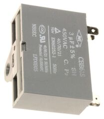 CONDENSATEUR CBB611A(3UF/450V)