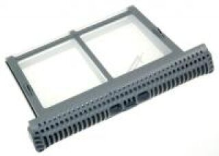 CASE FILTER;PP,-,DARK HOLDER GRAY,-,FH21