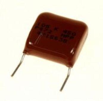 CAP MKT SAFE 1UF 450V K 15DIPLEFTBENROHS