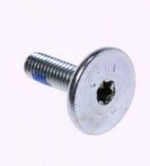 SCREW M8X29 THB