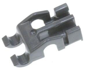 Whirlpool - Palier panier inferieur gris ikea - 481010600198