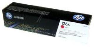 HP TONER AGENTA 1K CP1025-COLORLASERJET