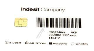 CARD 8KB SW78690610001 ARTICA UP NF