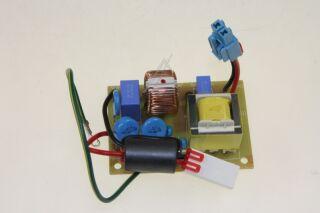 CARTE FILTRE EMI 400L,8.0MH,6082MM,BOX,