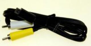 CABLE AV -MICRO USB;CB5MA11,5,110