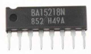 BA15218N IC SIP8