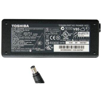 15V5A ALIMENTATION EXTERNE TOSHIBA 3PINS