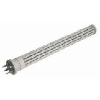 RESISTANCE TRIPHASEE 3000W DIAM 47 LONG :48CM