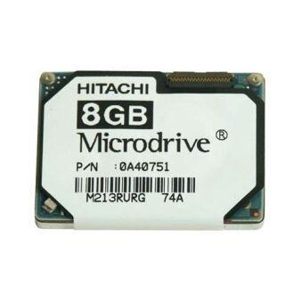 DISQUE DUR HDD 8GB
