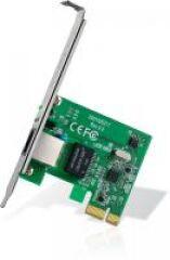 CARTE RESEAU PCIE TP-LINK 1000/100/10 MBIT