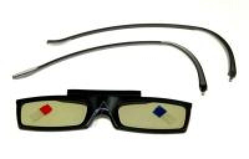 ssg 5100gb lunette 3d active ssg5100gb achat vente. Black Bedroom Furniture Sets. Home Design Ideas