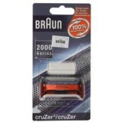 7091064 GRILLE ROUGE-METAL CRUZER 2