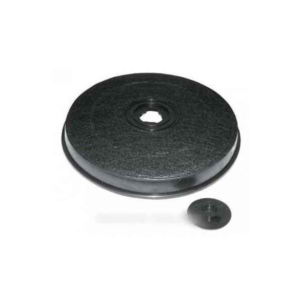filtre charbon de type eff57 233 x 20 mm. Black Bedroom Furniture Sets. Home Design Ideas
