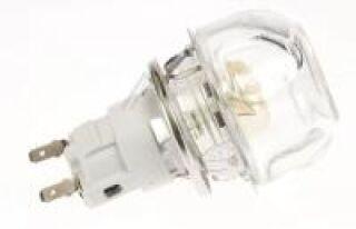 DOUILLE + HUBLOT DE LAMPE+ AMPOULE
