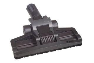 Brosse Dyson Combi Gris 34mm avec la roue  Convient pour aspirateur DC29, DC32, DC23T2