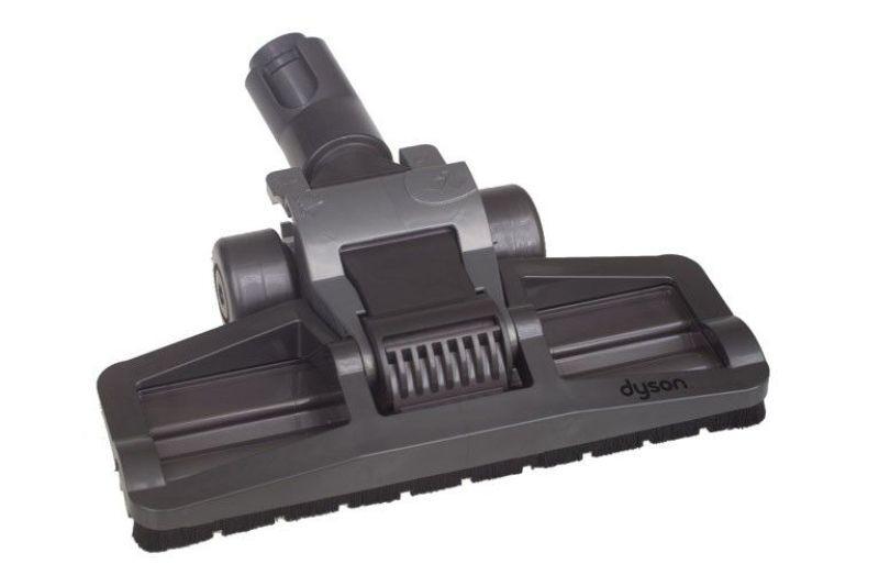 brosse dyson combi gris 34mm avec la roue convient pour aspirateur dc29 dc32 dc23t2 achat. Black Bedroom Furniture Sets. Home Design Ideas