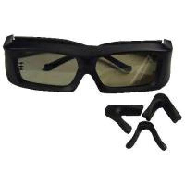 pta03 00 lunette 3d active achat vente philips 5016468. Black Bedroom Furniture Sets. Home Design Ideas