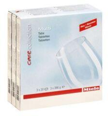 Tablettes de lavage pour lave-vaisselle 7 en 1 Miele
