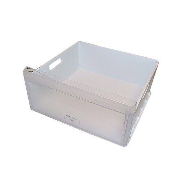 tiroir congelateur sup rieur fa ade pour r frig rateur indesit ariston 434x394x160. Black Bedroom Furniture Sets. Home Design Ideas