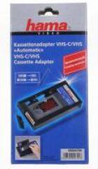 CASSETTE ADAPTATRICE MOTORISEE VHS/C-->VHS ET S-VHS/C-->S-VH