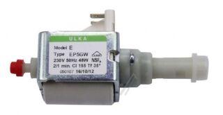Pompe Ulka EP5GW 230V 48 watts, pour machine à café Delonghi