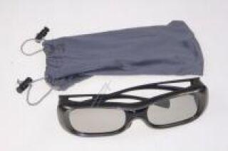 gx 13af lunette 3d active achat vente thomson d798094. Black Bedroom Furniture Sets. Home Design Ideas