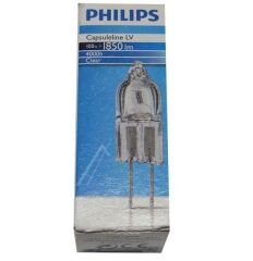 Ampoule Halogène Philips 100W 12V GY6.35 (422203617921)