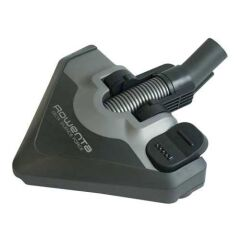 Rowenta. brosse delta gris gamme silence force. ref: rs-rt2665