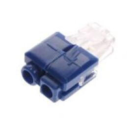 CONNECTOR FO SPEAKER (BLUE)