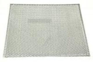 Filtre Métal pour extracteur de hotte Roblin - 251x276 mm