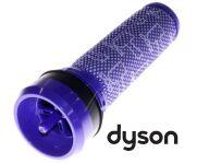 Pré-Filtre Lavable Aspirateur Dyson 92341301