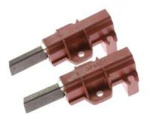 Lot de 2 Charbon moteur - 482000023015 - C00196539 - Indesit Whirlpool