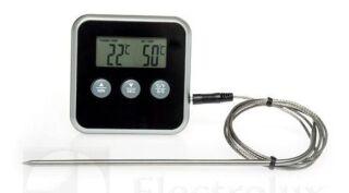 Thermomètre digital à viande Electrolux - F158441
