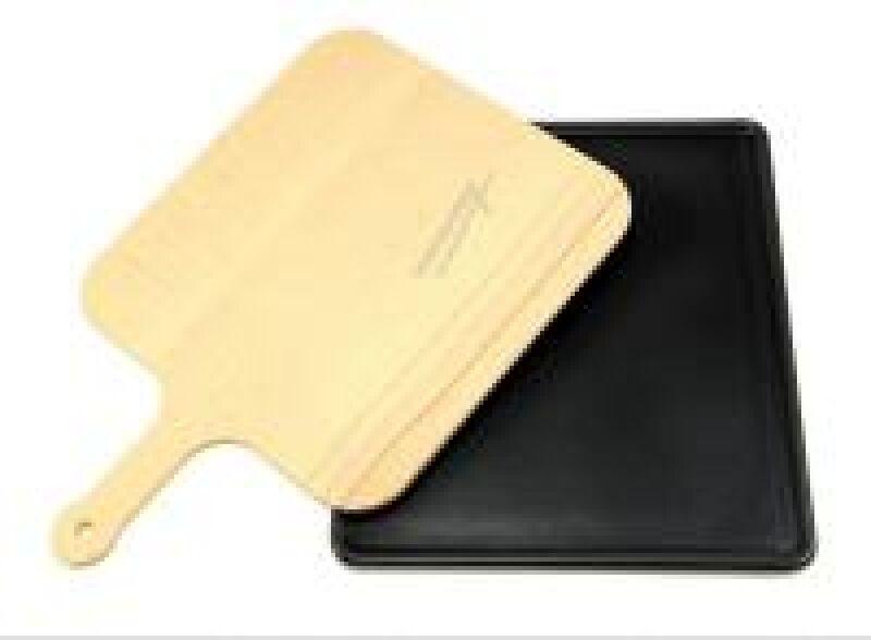 hz327000 pierre pain et pizza 37 5 x 33 x 2 cm achat vente bosch siemens 8948786. Black Bedroom Furniture Sets. Home Design Ideas