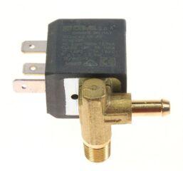 ELECTROVANNE CEME 3,5B 5524EN2 13,5VA RACCORD MALE 1/8 Ref: VT157016