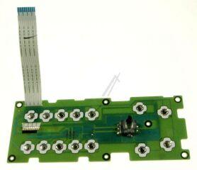 MODULE CLAVIER;MC28H514TAK/EU,DKM-CHIC2