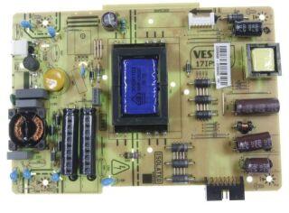 Platine alimentation + inverter 17ips62r2 -Référence g651372