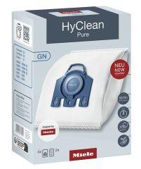Sac pour aspirateur MIELE GN HYCLEAN 3D - COMPLETE C3 (x4 + 2 filtres) 9917730