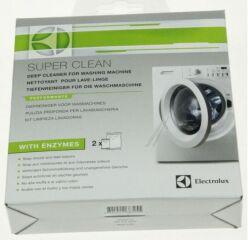 Nettoyant pour lave-linge Electrolux - D909501