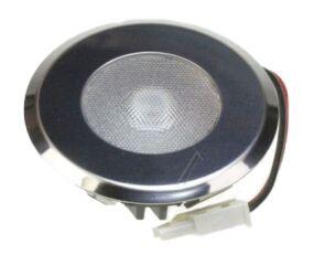 LAMPE LED SPOT D55 2,5W VO