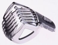 Sabot 1-18mm pour tondeuse Philips Multigroom