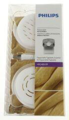 PHILIPS - Accessoire pâte tagliatelle + parpadelle