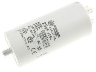DUCATI - Condensateur de Démarrage DUCATI Energia 60252-1 25uF, 450V