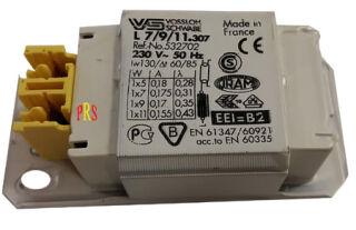 TRANSFO - PL 11 W 230 V